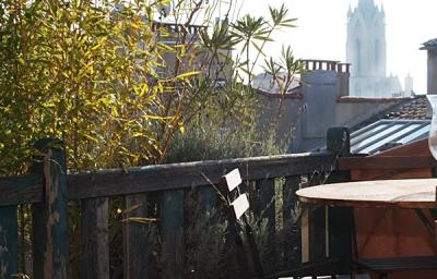 appartement location de vacances Aix en Provence